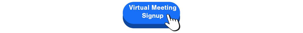 Virtual Annual Meeting Signup button